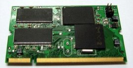 ARM系列核心板
