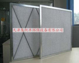 ALF板式初效空气过滤器