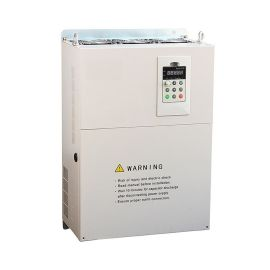 永磁同步电机专用驱动器 15KW 超一级能效