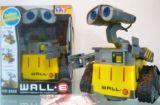玩具-瓦力机器人
