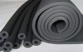 批发发泡海绵橡塑保温管凯门富乐斯保温管 一级橡塑保温板