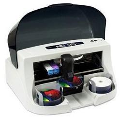 光盘打印刻录机(Nexis Plus 100)