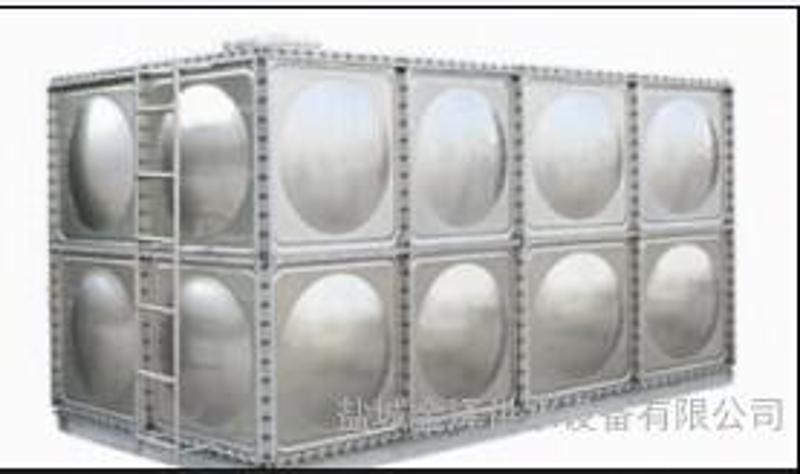 供應專業生產廠家直銷(BDF)裝配式不鏽鋼水箱