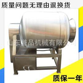 1000L真空滚揉机 牛肉家禽腌制入味U型尺节能变频大型滚肉机