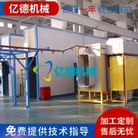 供应批发自动化生产线工业生产线喷油生产线涂装生产线大量供应