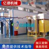 供應批發自動化生產線工業生產線噴油生產線塗裝生產線大量供應