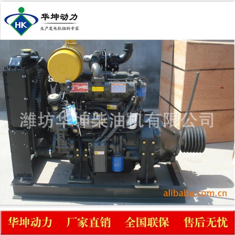 十年大廠供應濰柴ZH4100P系列固定動力型柴油機低油耗全國聯保