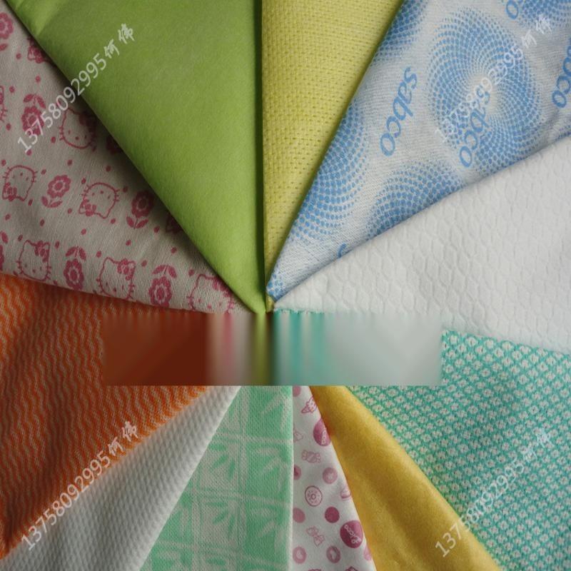 厂家特价优质直销多种规格和材质的无纺布抹布_类型和用途繁多