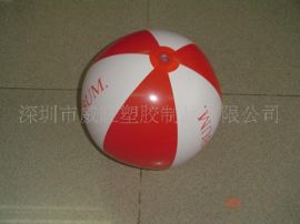 供应深圳威旺生产 充气球