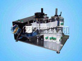 半自动软管贴标机 (JJZ-T-41900)