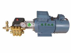 3KW喷雾加湿变频电机高压泵