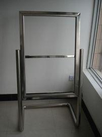 专业生产不锈钢展示架