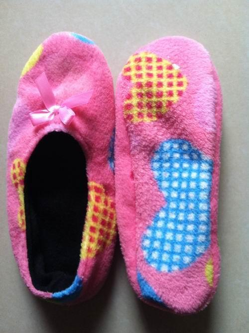 保暖室內鞋