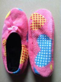 保暖室内鞋
