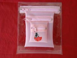 供应生产PVC软胶袋/PVC圆筒袋/PVC玩具袋