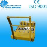 郑州欧迪菲蓄电池电动平板车装卸蓄电池组工具车
