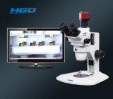 國產視頻顯微鏡,可拍照,測量,蘇州匯光
