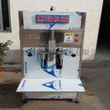 桶装酒灌装机 小型白酒灌装机器半自动白酒罐装机
