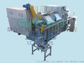 大型冷却液集中过滤系统工作原理
