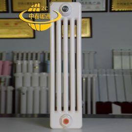 大型工程项目专用QFGZ509钢制五柱散热器