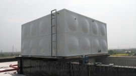 宿州不锈钢水箱消防供水厂家报价