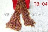 廠家直銷2015年新款絲巾色彩豔麗百搭自購送人的最佳選擇