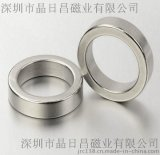 門吸磁鐵N35-N52性能圓環釹鐵硼強磁