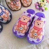 D602超柔絨保暖棉拖鞋