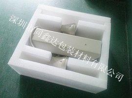 深圳公明珍珠棉厂家 摄像头珍珠棉运输包装