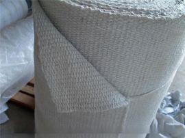 供应耐高温隔热陶瓷纤维布硅酸铝高强密度玻璃纤维布2MM3MM规格可定做