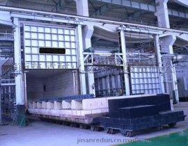 大型全纤维燃气炉隔热层 耐火保温模块