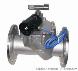 可订做DN1-800不锈钢燃气快速切断电磁阀(失电关闭)