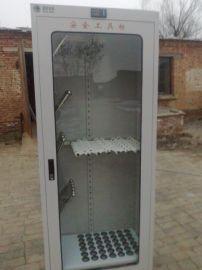 防護用品不鏽鋼安全工具櫃電力智慧除溼工具櫃