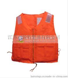 86-5带CCS证书成人通用型工作救生衣(背心式)船用救生衣 牛津救生衣 游泳救生衣 批发救生衣