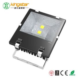 LED投光灯50W100W150W200W400W防水IP65广告灯泛光灯投射灯台湾明纬电源