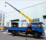 8吨东风随车吊起重8000公斤徐州昊意随车吊价格