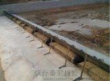 厂家生产烟台桑尼橡胶SR-006生态气囊支撑坝提供安装指导