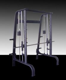 山東寧津環宇環宇室內健身器材史密斯訓練器價格公道 質量可靠