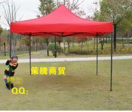 西安广告帐篷制作 西安户外帐篷定制  印字四角帐篷