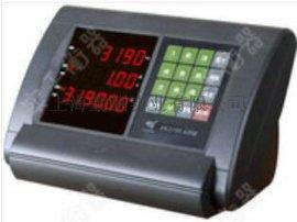 称重显示仪表XK3190—A1+P 打印电子表头
