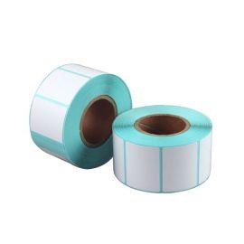 40*30*800热敏纸不干胶标签4030条码标签纸单排超市电子秤价格贴