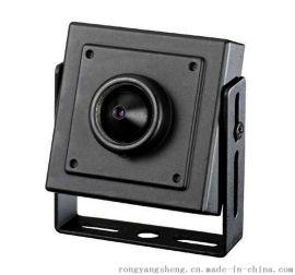 RYS720P高清金属外壳USB摄像头