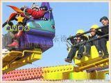 童星新型 主题乐园生产基地 弹跳机 批发价格