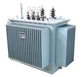 旭变10KV电力变压器