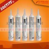 **Loctite乐泰587胶水 平面密封胶RTV硅橡胶 耐油耐候性好300ml