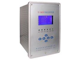 保定特创【**发布】光伏并网防孤岛保护装置TC-3087H技术参数