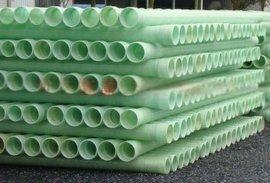 直径dn150mm玻璃钢电缆穿线保护套管生产供应商批发