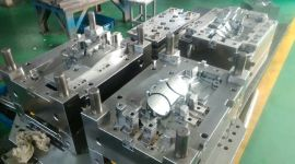 模架模具Mold   and   mold  base