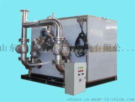 全自动污水提升设备、生活污水提升器