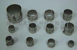 供应厂家直销GBT24392灯头温升试验镍圈